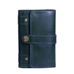 Intercato 10 Women s Wallet,  blue, regular