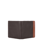 PLUTO W1(RF) MEN S WALLET REGULAR,  black