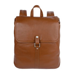 Brosnan 01 Backpack,  tan