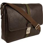 Marley 03 Messenger bag, regular,  black