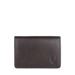 020 (Rf) Men's wallet,  brown