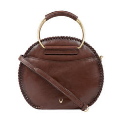 MIMOSA 02 WOMENS HANDBAG EI GOAT,  brown