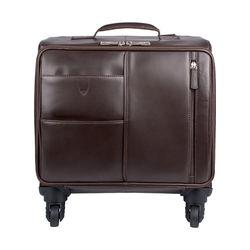 Gear 01 Wheelie bag,  brown