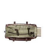 Branzi 04 Wheelie bag,  brown