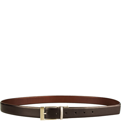 Alex Men s Belt, Ranch, 34-36,  brown