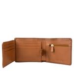 L105 (Rf) Men s wallet,  tan