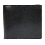 265-2021A Men s wallet,  brown, soho