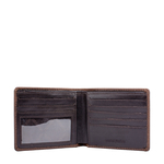EE 036-01 RF MENS WALLET CAMEL,  brown