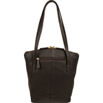Sb Sibyl 01 Women s Handbag Cow Deer,  brown