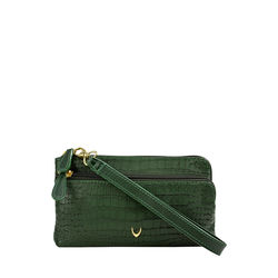 Sb Paola W1 Women's Wallet, Florida Mel Ranch,  emerald
