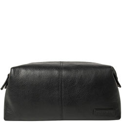 Tashi Washbag, ranch,  black