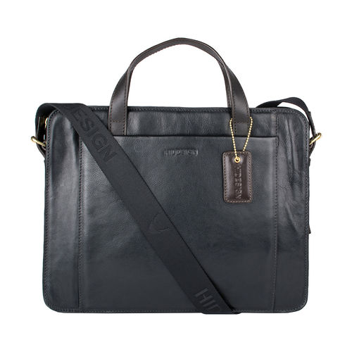 Campbell 04 Laptop bag,  black, regular