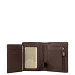 258-L108F (Rf) Men s wallet,  brown