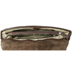Jester 01 Messenger bag,  brown, khyber