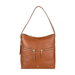 NEPTUNE 02 SB Handbag,  tan