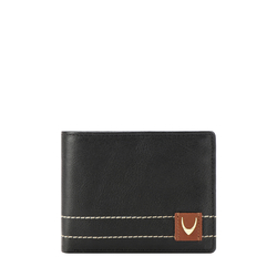 311 2020 SB (RFID) MEN'S WALLET REGULAR,  black