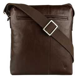 Fitch 04 Crossbody,  brown, ranchero