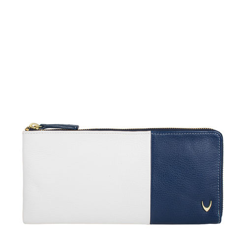 Sonny W1 Women s Wallet, Cow Deer,  white