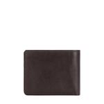 L109 N (RFID) MEN S WALLET REGULAR,  brown