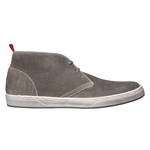 K2 Men s Shoes, Washed Leather, 9,  grey
