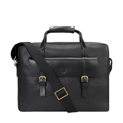 RONALDO 01 SB BRIEF CASE PRINTED REGULAR,  black