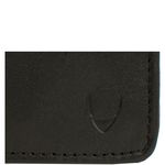 38 Men s Wallet, Ranch Lamb,  black