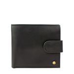 Sb 010sc Men s Wallet, Melbourne Ranch,  black