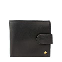 Sb 010sc Men's Wallet, Melbourne Ranch,  black