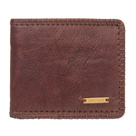 247-2020 Men s wallet,  brown, siberia