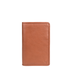 267-031F (Rf) Men's wallet,  tan