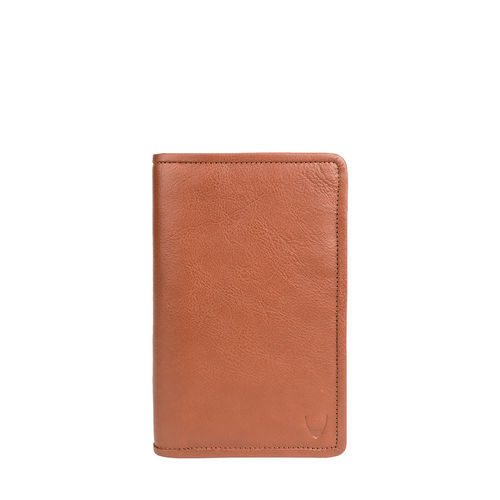 267-031F (Rf) Men s wallet,  tan