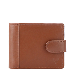 2020SC (RFID) MENS WALLET, MELBOURNE RANCH,  tan