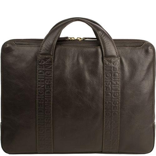 Laptop Slv15Laptop bag, regular,  brown