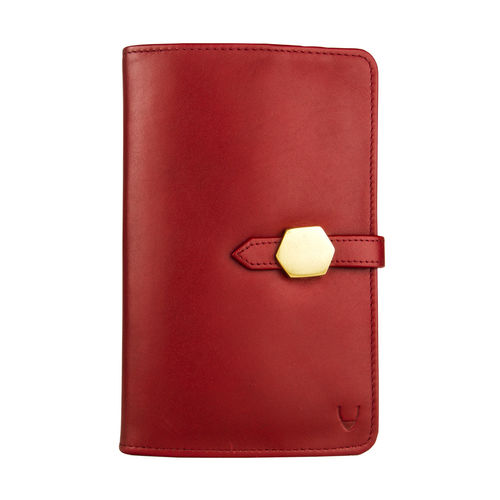 Travel Wallet Women s Wallet, Ranch,  red