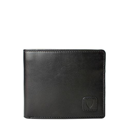 278-L107F (Rf) Men s wallet,  black