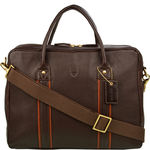 Corvette 01 Men s Duffle Bag, Regular Roma,  brown