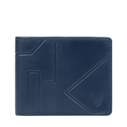 300-017 RF MENS WALLET SOHO,  midnight blue