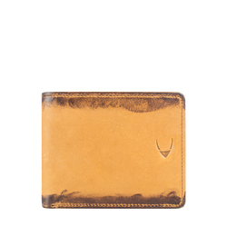 296 017 (Rfid) Men's Wallet Camel,  tan