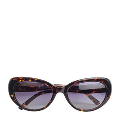 Monaco Sunglasses,  black