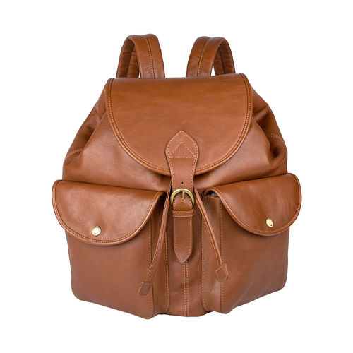 Big San Francisco Backpack,  tan
