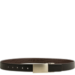 Robert 01 Men s Belt, Ranch 40,  black