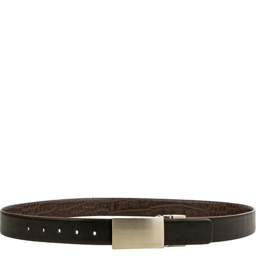 Robert 01 Men s Belt, Ranch 36,  black