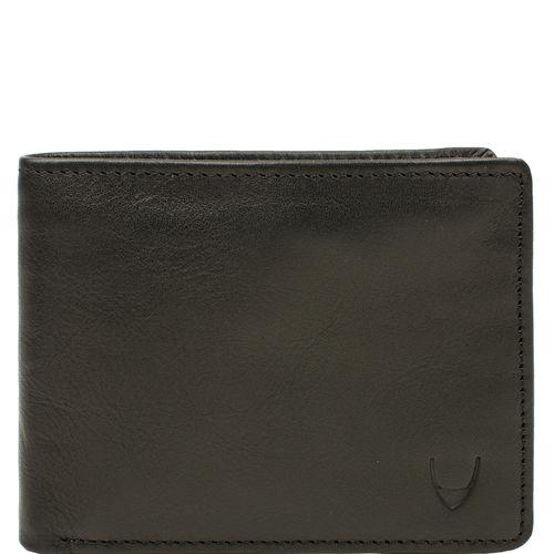 L109 Men s Wallet, Ranch Melbourne,  black
