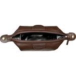 Tashi Toilet Kit, Regular,  brown
