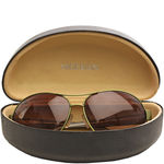 Tuscany Gm14012 Sunglass,  brown