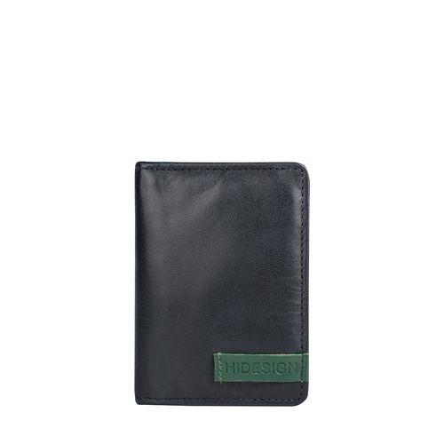 Dw-006(Rf) Men s wallet,  black
