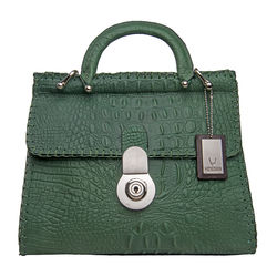 Oxfordstreet 01 Women's Handbag, Baby Croco,  mango