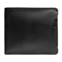 21036(Rf) Men's Wallet Ranch,  black