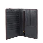 287-031F (Rf) Men s wallet,  brown