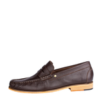 Andrew Men s Shoes, Soweto Goat Lining, 11,  brown